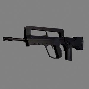 famas gun max