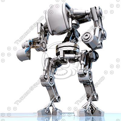 articulated robot max