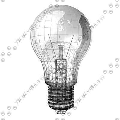 lamps light 3d max