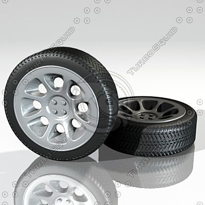 alloy wheel max