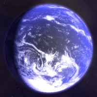 TERRE / EARTH V2.0
