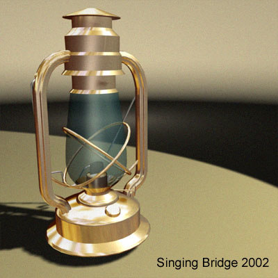 traditional lantern x