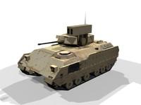 linebacker tank (LP)