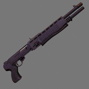 spas 12 gun max