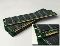 3d model 256mb pc133 sdram legend