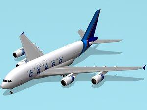 airbus a380-800 f international max