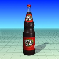 maya bottle cola