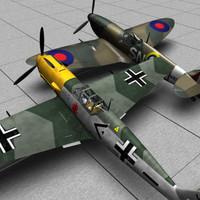 Messerschmitt_Spitfire.zip