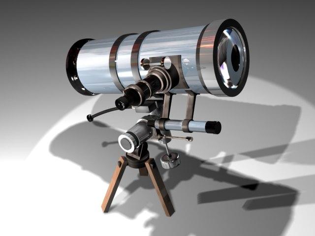 telescope max
