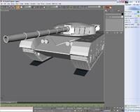 t-72 tank max free