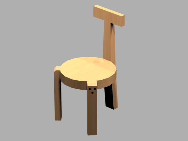 design bench lina max free