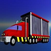 26 Wheel Truck.zip