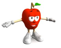 Cartoon_AppleMan.xsi
