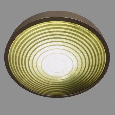 3d lamp light