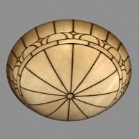 lamp light 3d max