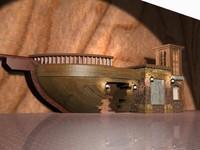 3d model galley design