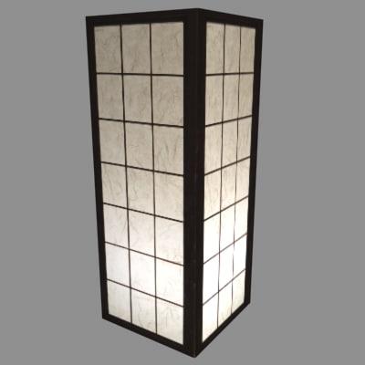 lamp light max