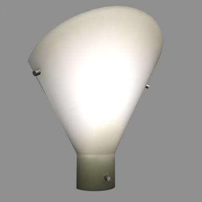 sconce lamp light 3d max