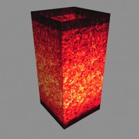 3ds lamp colorize