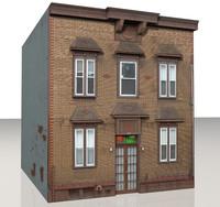 B002 Urban Building