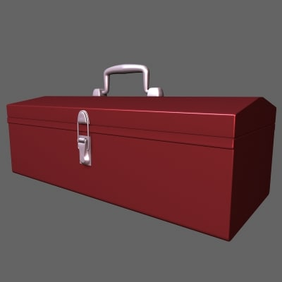 max red toolbox