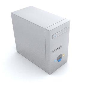 3ds max computer floppy power