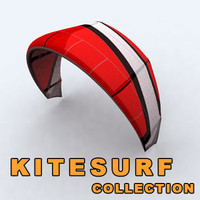 Kitesurf collection