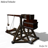 Medieval Trebuchet.zip