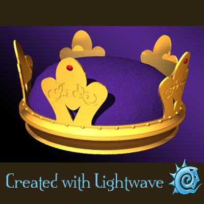 lightwave kings crown