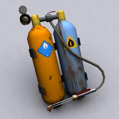 maya unreal tournament torch