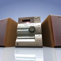 SONY Mini Hi-Fi Stereo