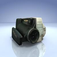 video camera max