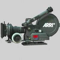 ARRIFLEX 16SR3.zip