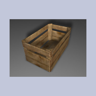 ma wood crate