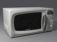 samsung microwave max