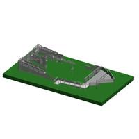 Carmelot playground