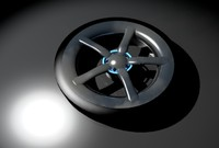 free max mode car wheel