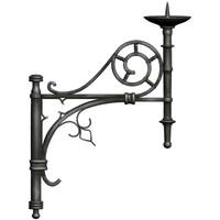 Gothic Candelabra