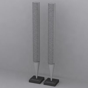 bang beolab 8000 speakers max