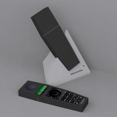 max bang beocom 6000 phone