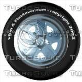 3d rims wheels model