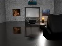 living room.obj