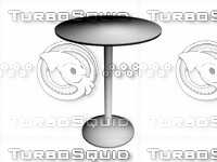 Tall Table.DXF