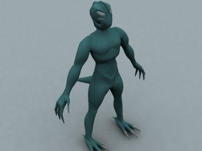 max organic alien