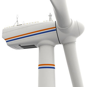3d model author wind energy