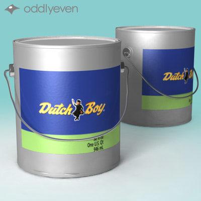 dxf paint