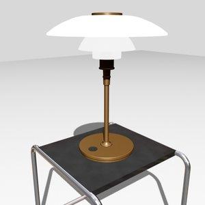 ph 2 lamp max