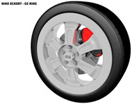 oz racing rims x