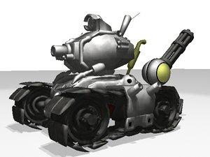 free lwo mode metal slug