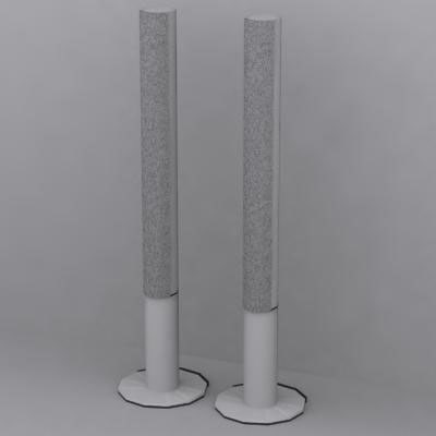 3d bang beolab 6000 speakers